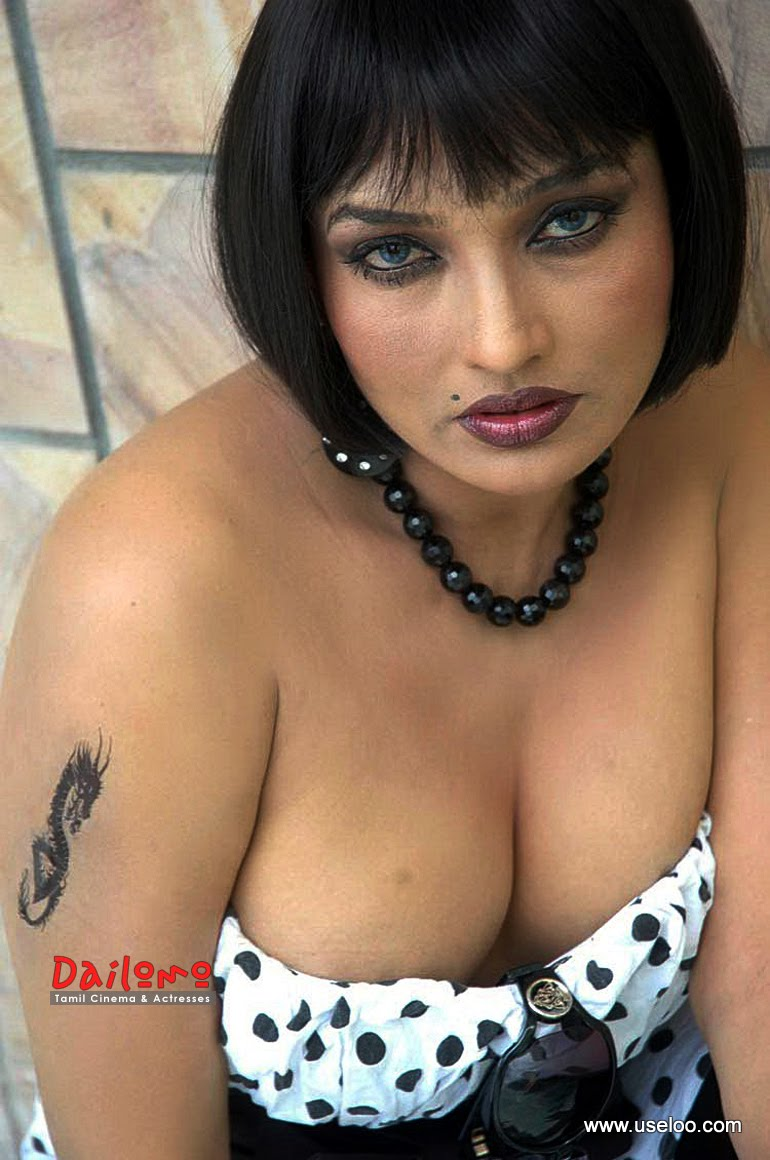 South indian actress boobs