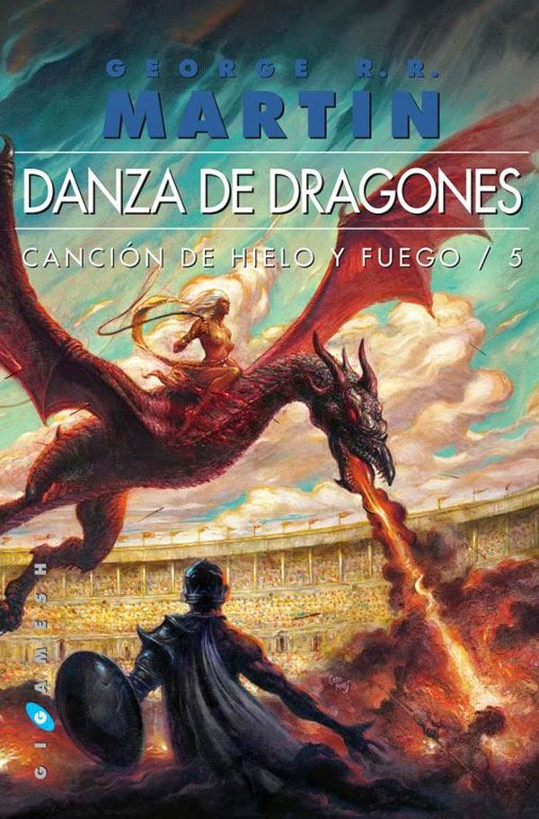 Juego de tronos (6): Danza de dragones