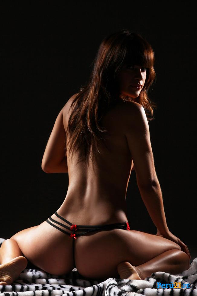 Natali Revoredo fotos sexis