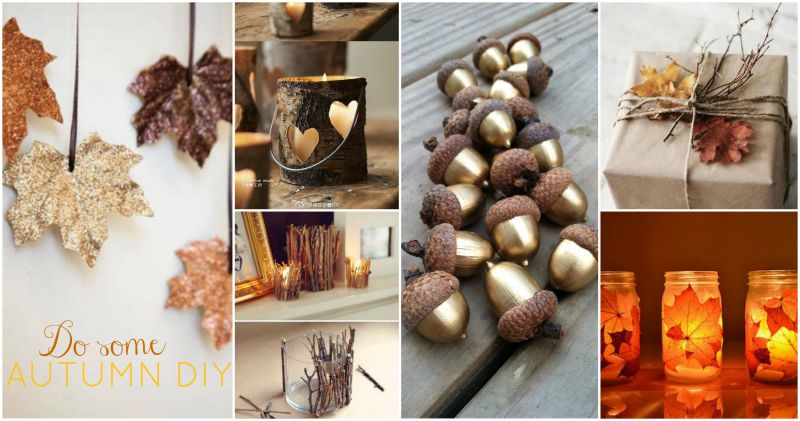 TheBlondeLion Lifestyle Blog 10 things to do in Autumn - 9 DIY