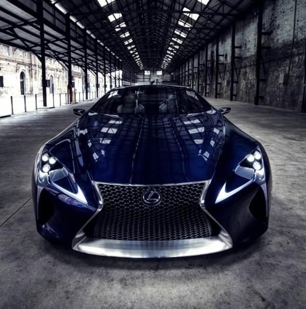 Lexus-LF-LC-Hybrid-Concept-front-view