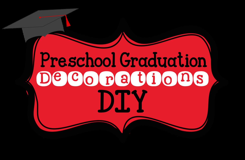 Graduation Decorations Preschool Ponderings Preschool Graduation Decorations