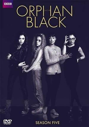Torrent Série Orphan Black - 5ª Temporada 2017 Dublada 720p HD HDTV completo