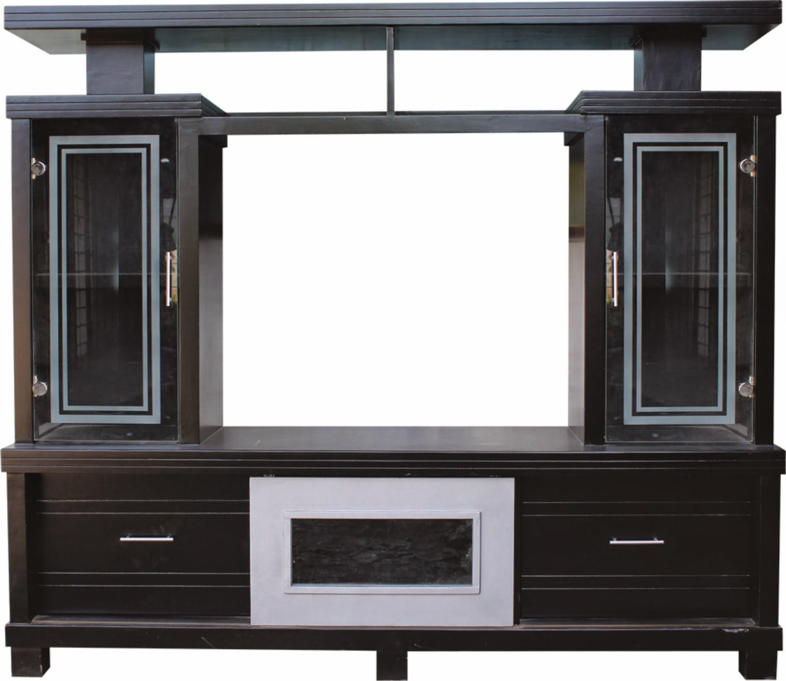 tips memilih ukuran meja tv minimalis yang ideal rumah