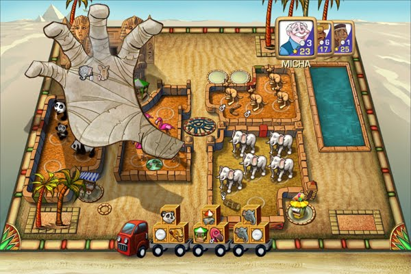 Zooloretto Full Version PC Game Cracked