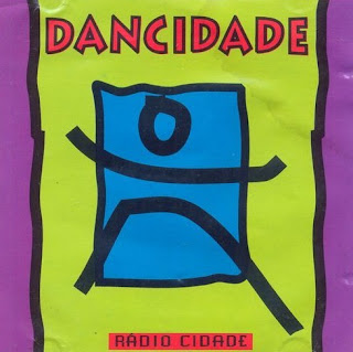 Dancidade 1995