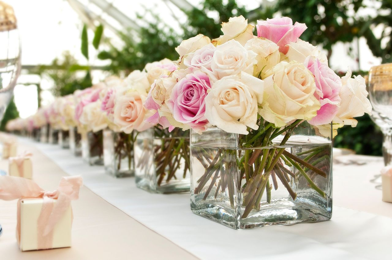 How To Plan A Simple Wedding Reception