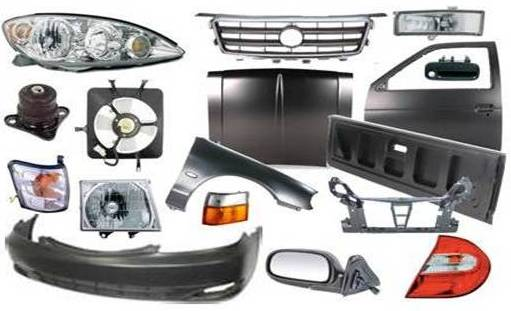 Aftermarket Auto Body Parts Wholesale
