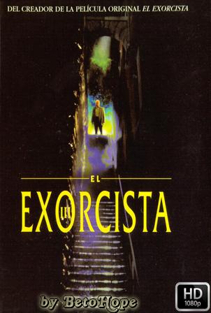 El Exorcista 3 [1080p] [Latino-Ingles] [MEGA]