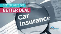 Car Insurance. Surf The Net For A Better Deal