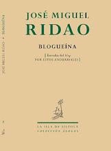 Antología del blog