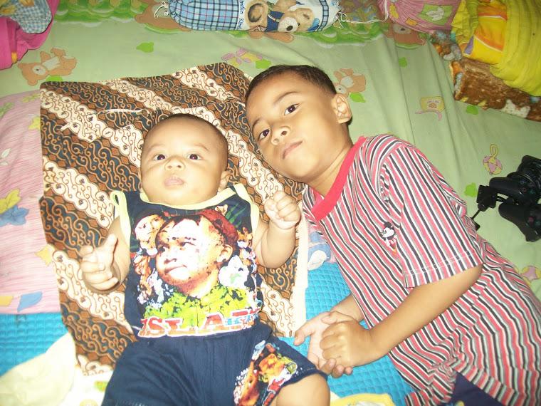 Ilham & Fadlan