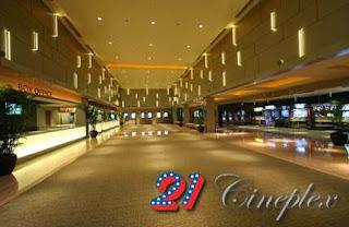Bioskop BSD Tangerang