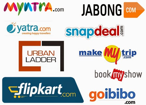 List of leading Indian e-commerce players - Pumpkart.com