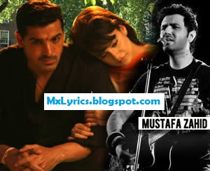 [Lyrics]YEH JUNOON LYRICS From - Shootout At Wadala-Mustafa Zahid