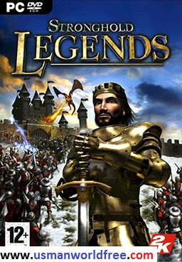 Stronghold Legends Full Game Free Download