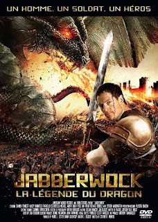 Jabberwock (2011) Hindi Dual Audio BluRay | 720p | 480p