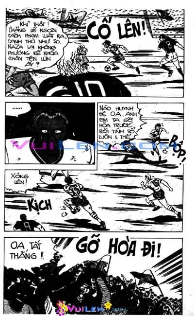 Jindodinho - Đường Dẫn Đến Khung Thành III Tập 53 page 37 Congtruyen24h