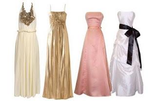 fotos de modelos de Vestidos para Colação de Grau