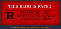 Blog Rating