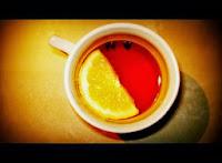 jej wysokość herbata