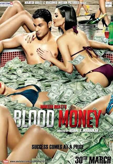 blood money 2012