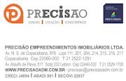 PRECISÃO EMPREENDIMENTOS IMOBILIÁRIOS LTDA