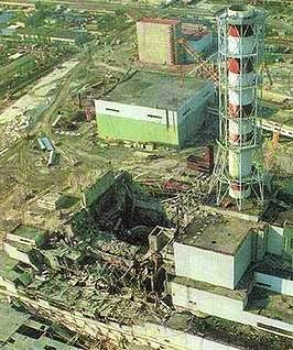 Chernobylgo bideo bitxigarria
