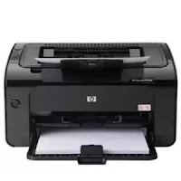 Buy HP LaserJet Pro P1102w Single-Function Laser Printer (Black) Online Lowest Price Rs. 5869 after cashback : BuyToEarn
