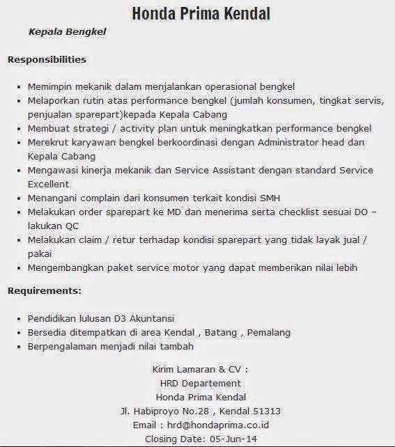 lowongan-kerja-batang-terbaru-juni-2014