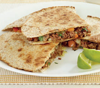 Homemade-Quesadillas-Recipe