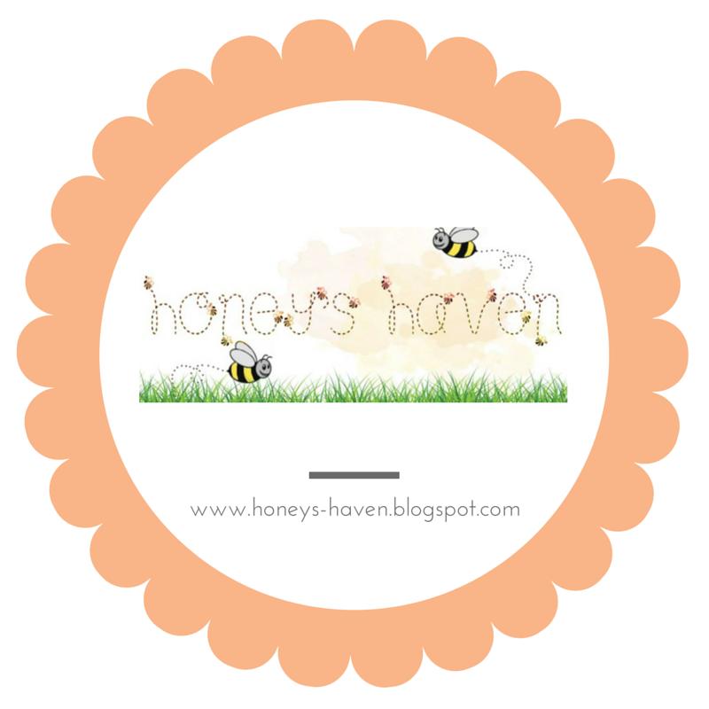 Honey's Haven Badge