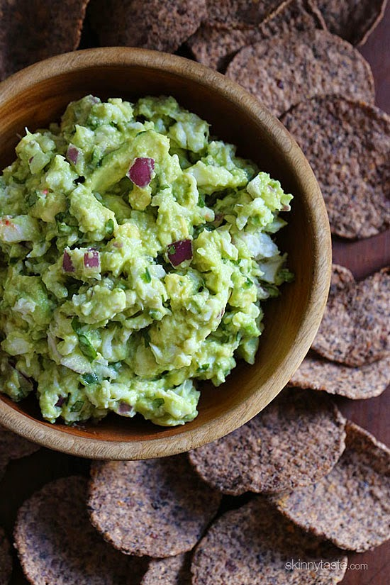 Guacamole With Old Bay And Crab Recipes — Dishmaps