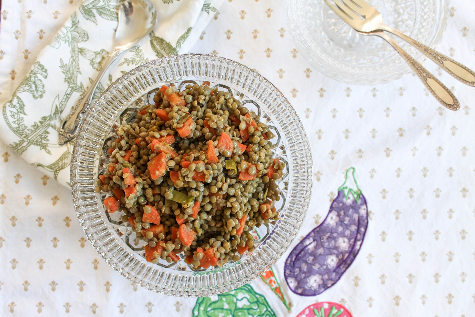 the french le puy lentil is my favorite variety of lentils i ve tried ...