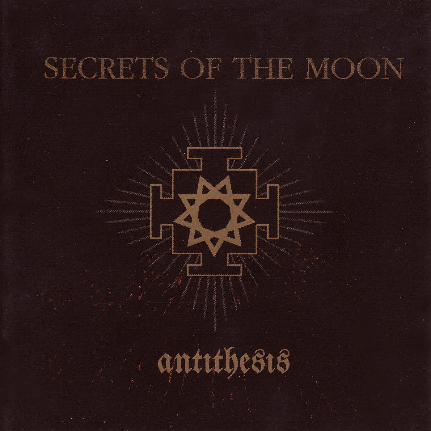 antithesis secrets of the moon blogspot Secrets of the moon - no more colours (edit) [full version on sun out on december 4th, 2015] - duration: 5:03 prophecybc 34,730 views.