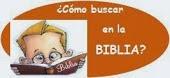 BUSCAR CITAS BIBLICAS