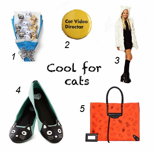 cute finds for cat lovers
