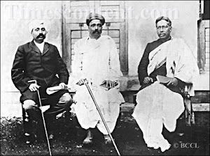 Great personalities of Hindustan