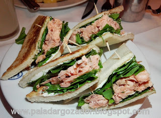 Confiteria Torres Sandwich Presidente Piñera