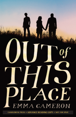 Out of this Place book cover