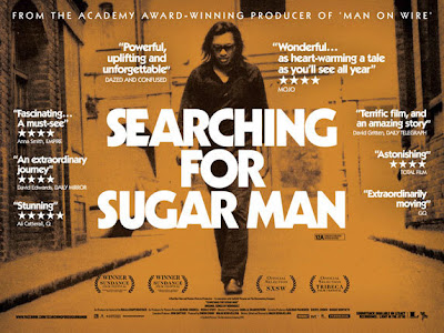 Searching for Sugar Man free download