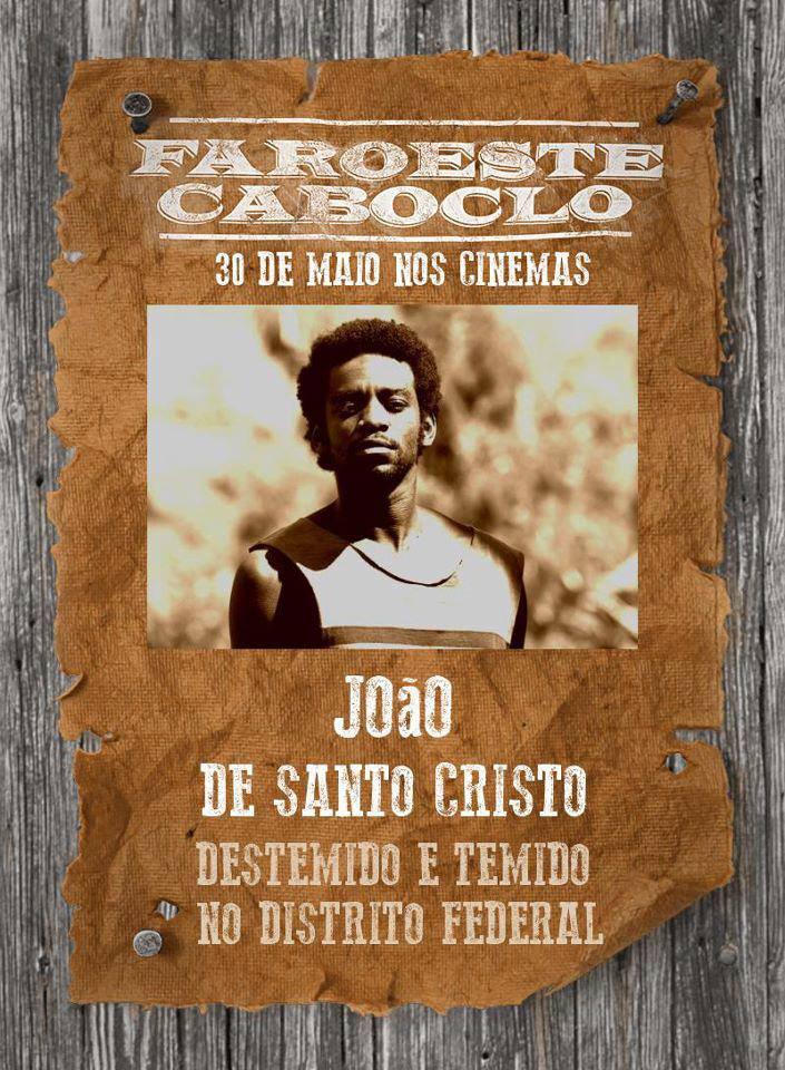 Faroeste Caboclo DVDRip RMVB NACIONAL