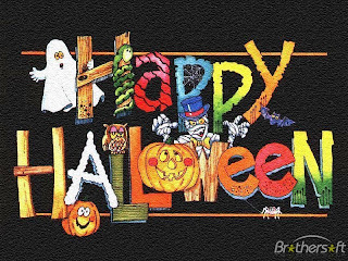 happy halloween 2012 