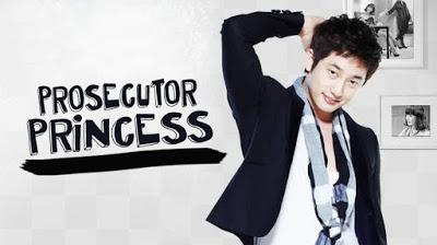 Biodata Pemain Drama Korea Prosecutor Princess