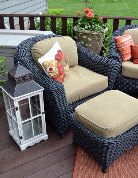 Home Decorators Collection Martha Stewart Living Patio Set Lake Adela