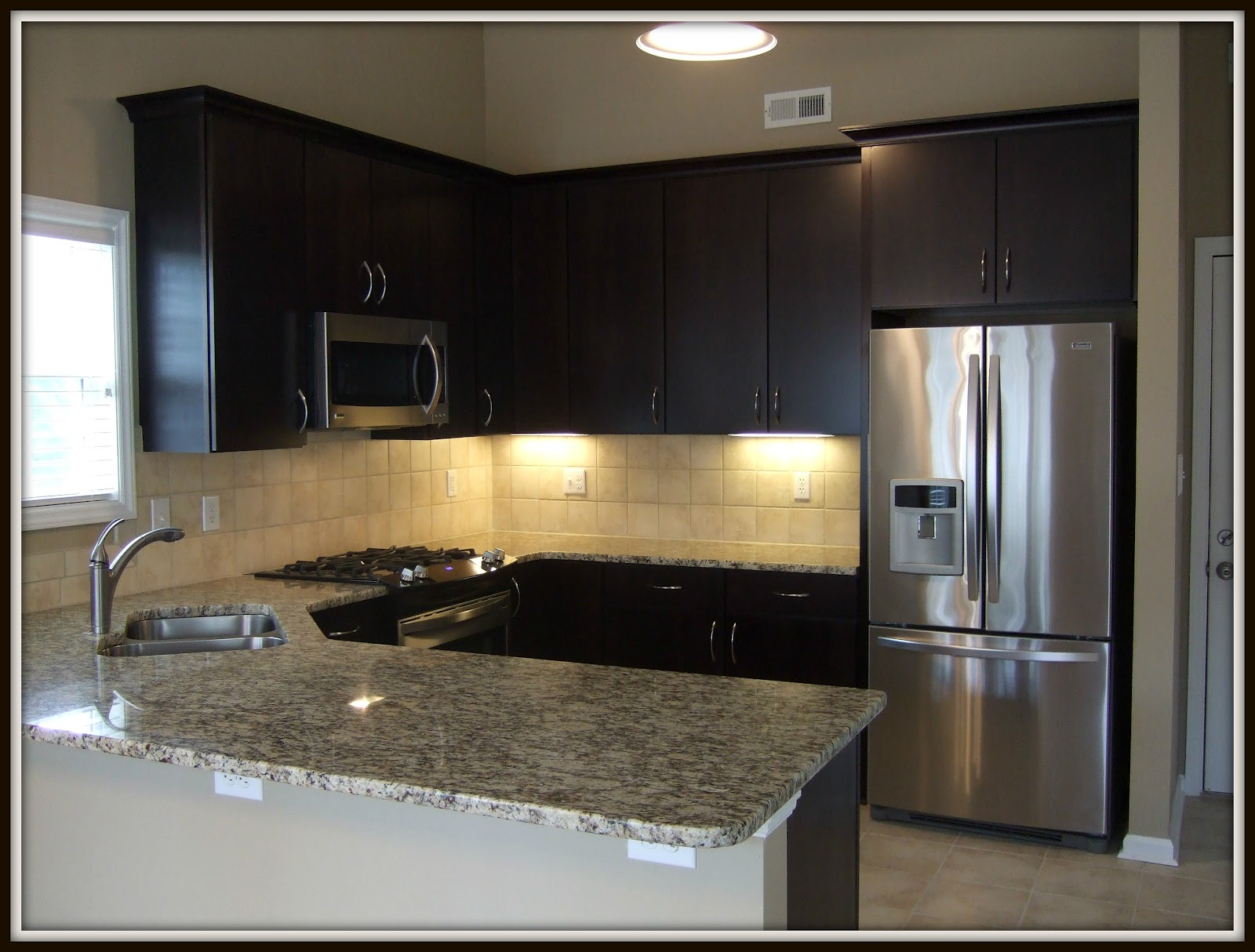 Updated Kitchen Wd Osborne Design Construction 919 493 2936 Kitchens