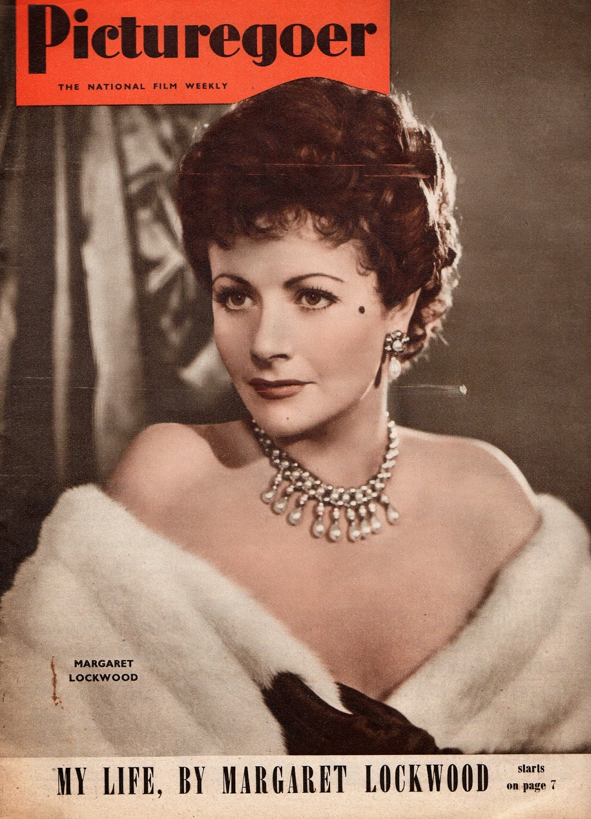 margaret lockwood the lady vanishes