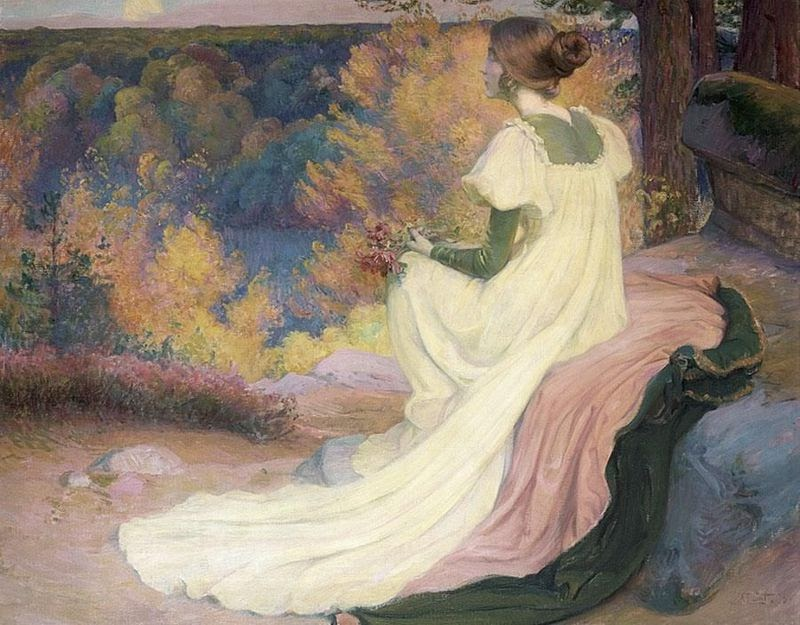 Armand Point Automne