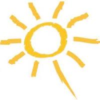 Sommer Bräune Sonne