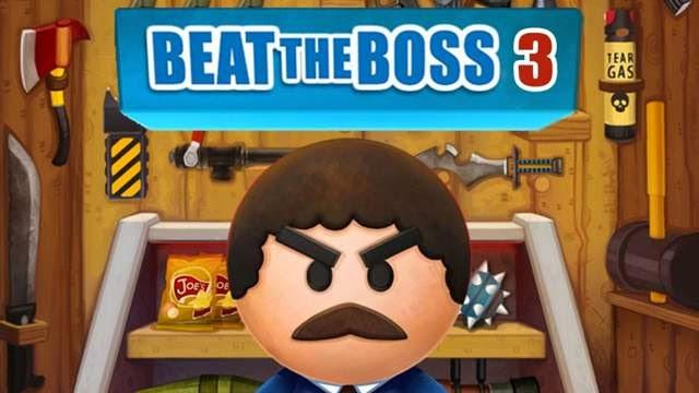 Cara menggunakan Cheats Beat Boss 3